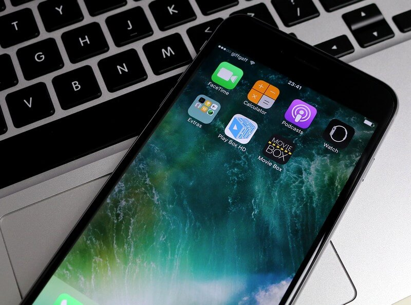 Comment espionner un iphone 6 sans jailbreak