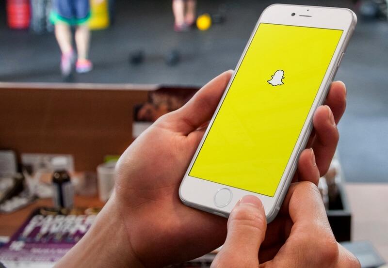 Espionner Snapchat en ligne: Espionner un compte Snapchat